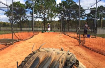 Orlando Baseball Training - Orlando, FL