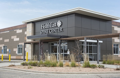 HealthEast Spine Care Center 1747 Beam Ave, Saint Paul, MN