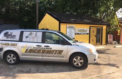 Alamo Key & Lock 5415 Pinemont Dr, Houston, TX 77092 - YP com