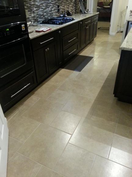 San Antonio Flooring Perfections - San Antonio, TX