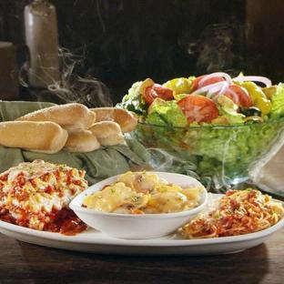 Olive Garden Italian Restaurant - Salem, OR