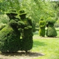 Topiary Park - Columbus, OH