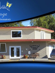 Anchorage Funeral Home