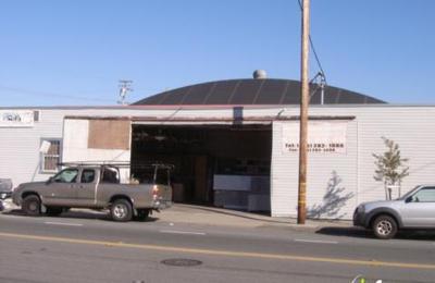 Central Building Supplies Inc - San Francisco, CA