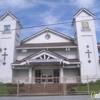 Peace Apostolic Church
