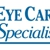 Eye Care Specialists, LLC