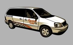 Quaker Cab
