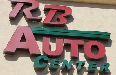 R B Automotive Inc. - San Diego, CA