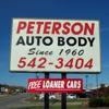 Peterson Auto Body Inc.
