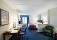 Comfort Inn & Suites Airport - San Antonio, TX