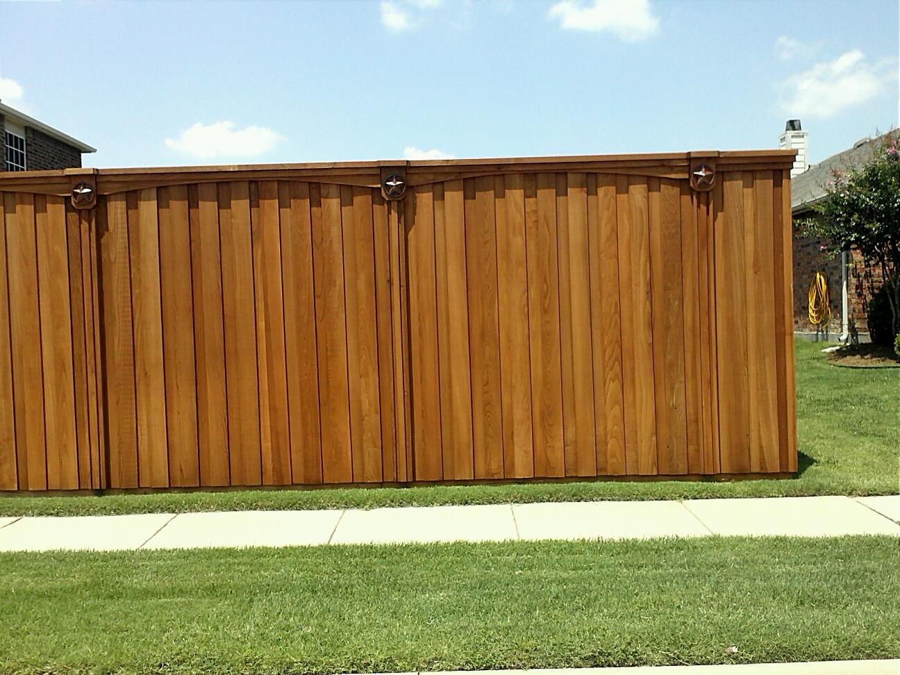 North Texas Fence Amp Deck 114 S Carriage House Way Wylie