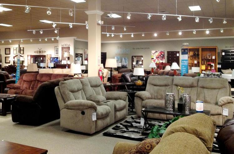 Mega Furniture 6730 W Indian School Rd Phoenix AZ 85033 YPcom