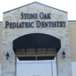 Stone Oak Pediatric Dentistry - San Antonio, TX