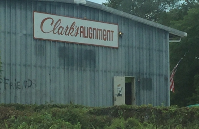 Clark's Alignment - Memphis, TN