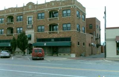 CPAP Supplies & Services LLC 512 SW 6th Ave, Topeka, KS