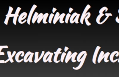 Dick Helminiak & Sons Inc - Toledo, OH