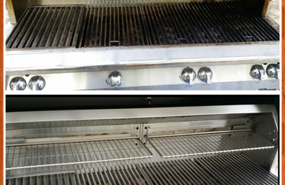 Affordable Gas Grill Repair 14217 S Hudson Ave, Oklahoma City, OK