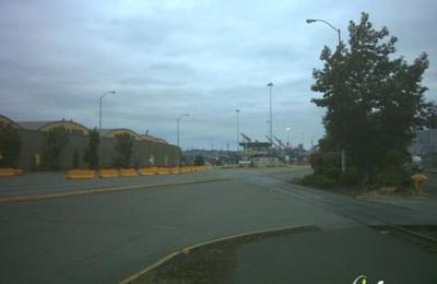Ttx Co - Seattle, WA