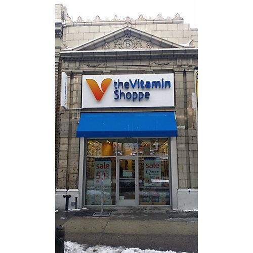 The Vitamin Shoppe 2007 86th St Brooklyn Ny 11214 Yp Com