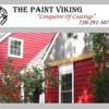The Paint Viking