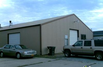 Chapman & Savidge Refrigeration Service - Lincoln, NE
