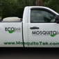 EcoTek Termite and Pest Control - Durham, NC. EcoTek Pest Control Truck