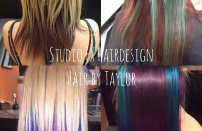 Studio FX Hair Design LLC - Anchorage, AK