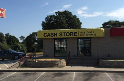 Cash Store - Fort Worth, TX