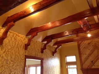 residential woodwork