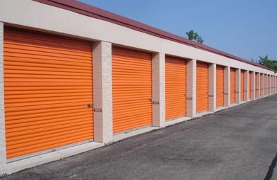 Public Storage - Flint, MI