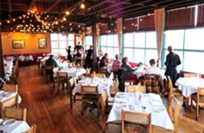 Cottonwood Restaurant Truckee Ca