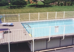Aqua Deck Pools Inc. - Sarasota, FL