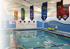 Aqua-Tots Swim Schools - Chantilly, VA