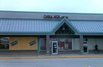 China Wok Express - Saint Louis, MO