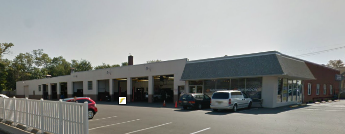 smart tire center in lawrenceville nj