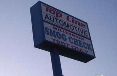 Top Line Automotive - Norwalk, CA