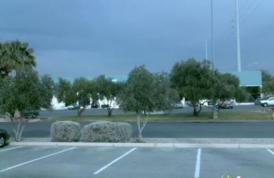 Amsoil Distribution Center - Las Vegas, NV