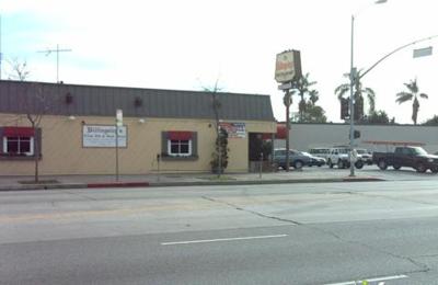 Billingsley's Restaurant - Los Angeles, CA