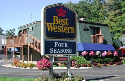 Best Western Plus Traverse City - Traverse City, MI