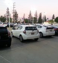 Northridge Toyota - Northridge, CA
