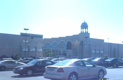 Regal Cielo Vista Stadium 18 & RPX - San Antonio, TX