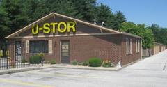U-Stor - High School Rd - Indianapolis, IN