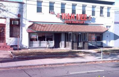 Wah Mee Restaurant - Washington, DC