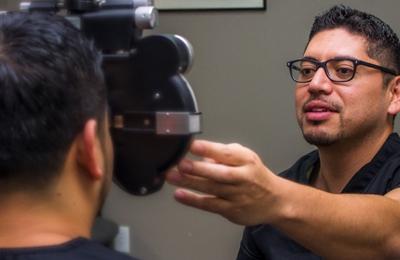 Texas City Eye Consultants LLC - Texas City, TX