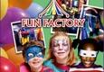 Fun Factory - Toledo, OH