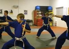 Seung-ni Martial Arts Academy & Fit Club - Traverse City, MI