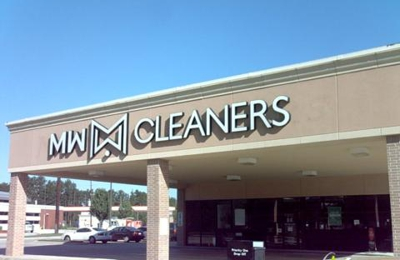 MW Cleaners - Cypress, TX