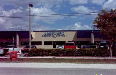 Marcone Supply 1300 N Florida Mango Rd West Palm Beach