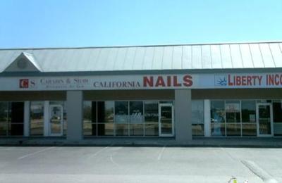 Pro Nails - Seguin, TX