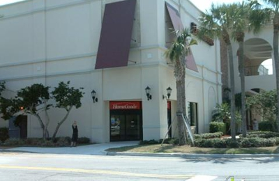 HomeGoods   Palm Beach Gardens, FL